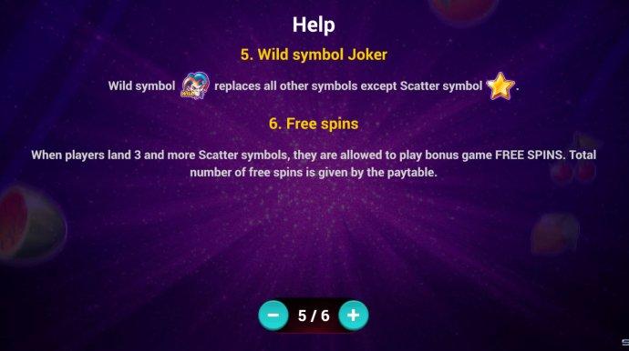 Images of Joker 40