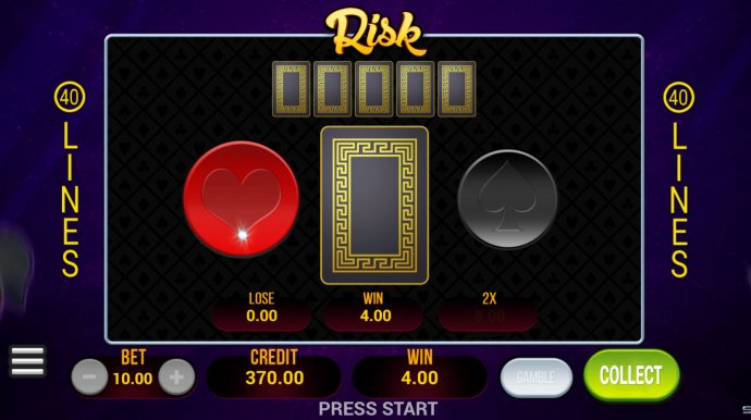 Game Feature Game Board - No Deposit Casino Guide