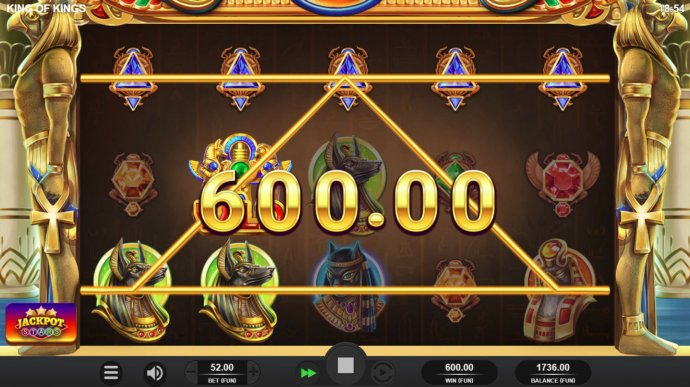No Deposit Casino Guide image of King of Kings