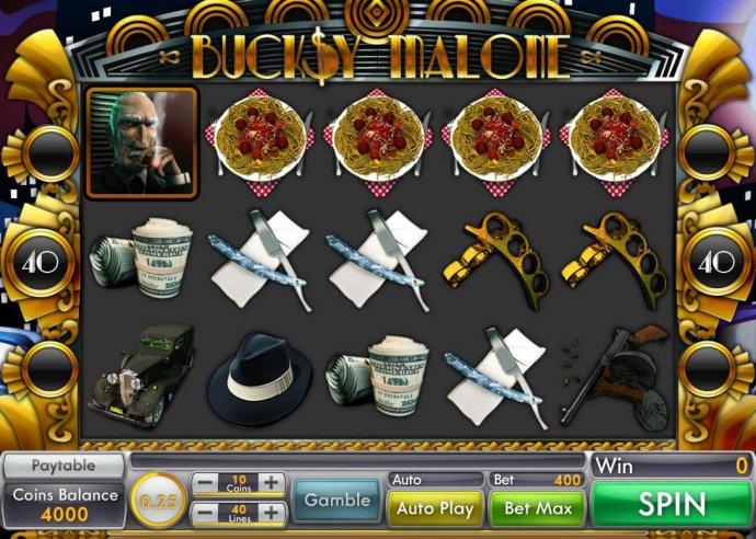 Buck$y Malone screenshot