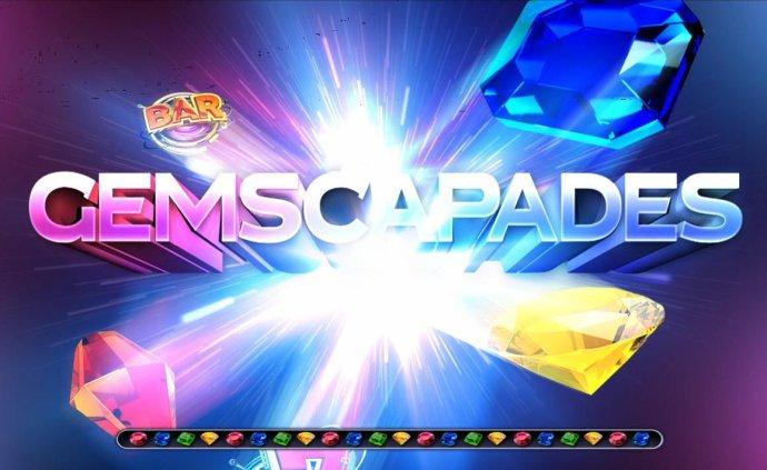 Gemscapades screenshot