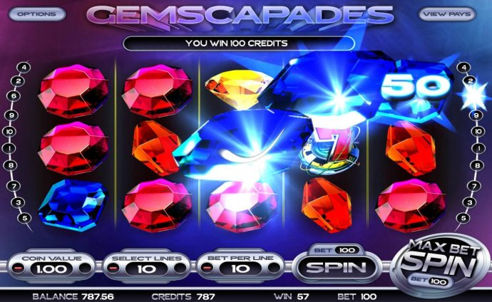 Images of Gemscapades