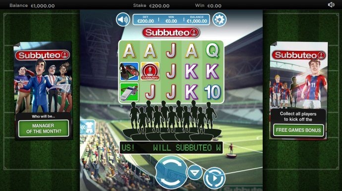 No Deposit Casino Guide image of Subbuteo