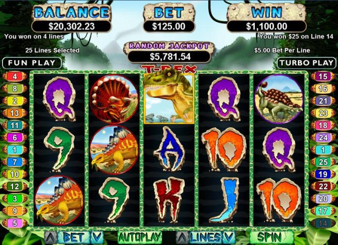 Big win by No Deposit Casino Guide