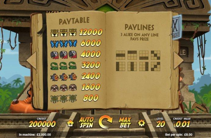 No Deposit Casino Guide image of The Adventures of Heidi Hunt