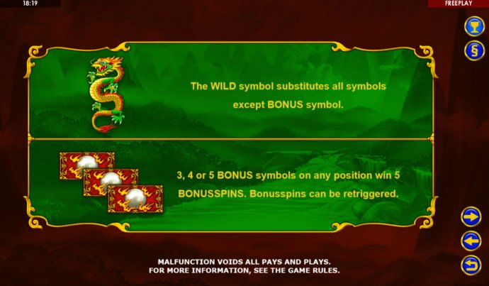 No Deposit Casino Guide - Wild and Scatter Rules