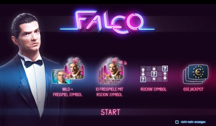 No Deposit Casino Guide image of Falco