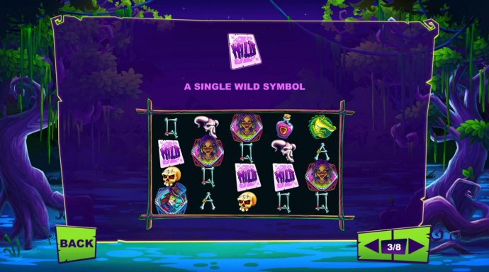 Single Wild by No Deposit Casino Guide