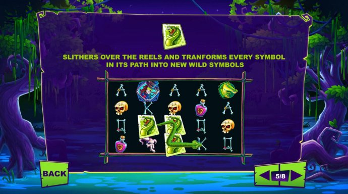 No Deposit Casino Guide - Wild feature activated when the wild cards land on the reels
