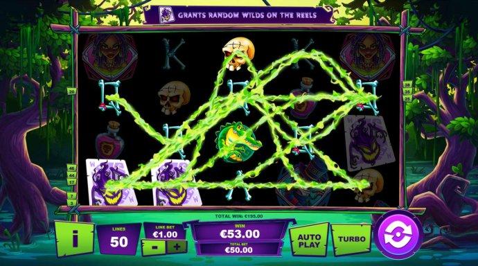 Maji Wilds by No Deposit Casino Guide