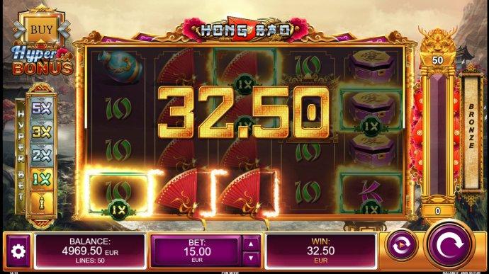 Hong Bao by No Deposit Casino Guide