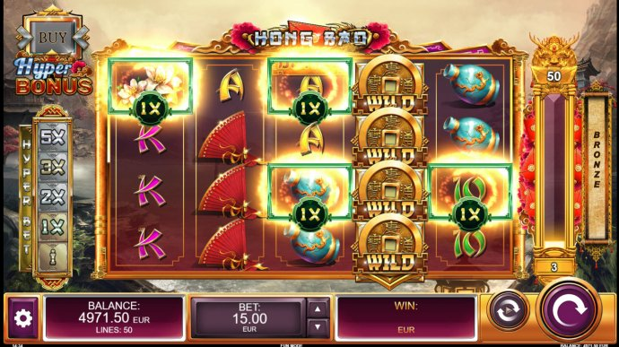 No Deposit Casino Guide - Multiple winning combinations leads to a big win