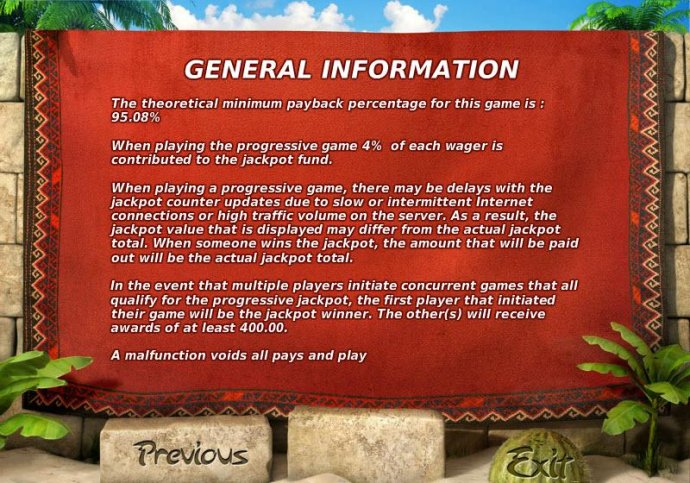 No Deposit Casino Guide image of Alawin