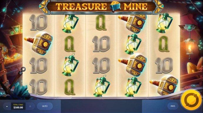 Images of Treasure Mine