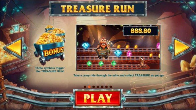 No Deposit Casino Guide - Bonus Rules