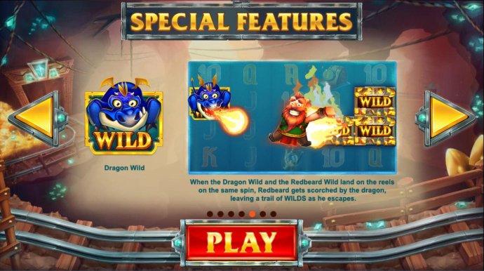 Treasure Mine by No Deposit Casino Guide