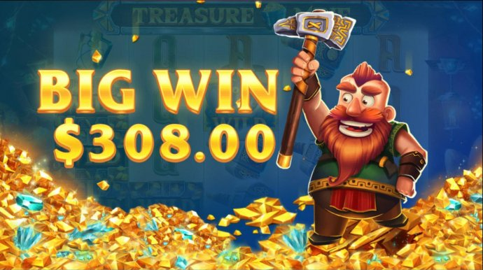 308 coin big win by No Deposit Casino Guide