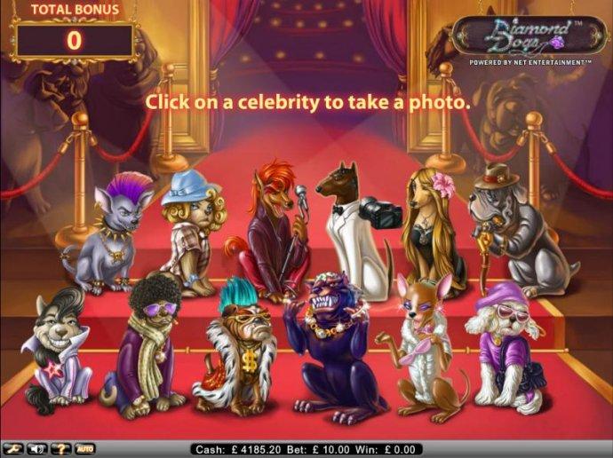 Diamond Dogs screenshot