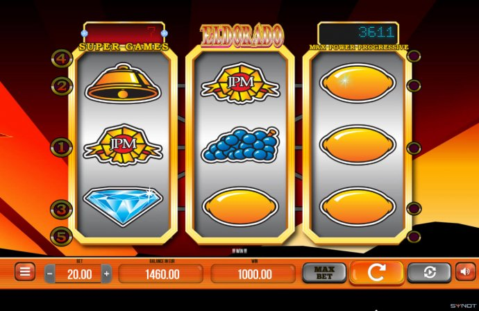 Diamond awards a cash prize by No Deposit Casino Guide