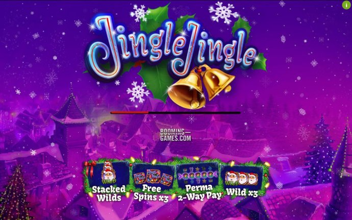 Jingle Jingle by No Deposit Casino Guide