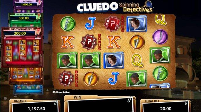 Bonus feature triggered. - No Deposit Casino Guide