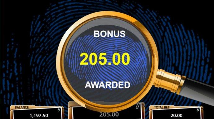No Deposit Casino Guide image of Cluedo Spinning Detectives