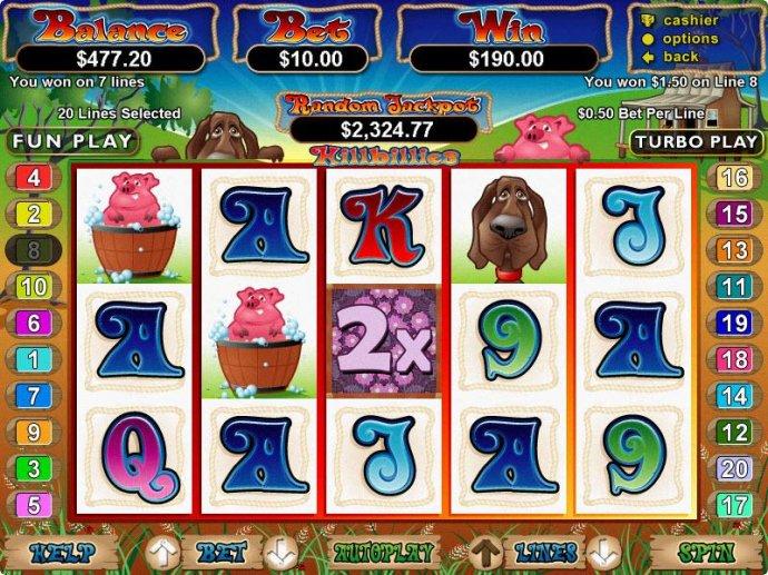 Hillbillies by No Deposit Casino Guide