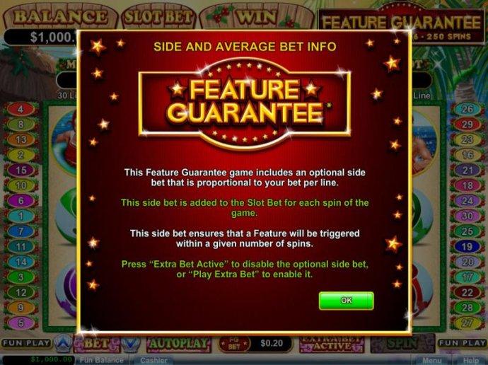No Deposit Casino Guide image of Naughty or Nice Spring Break
