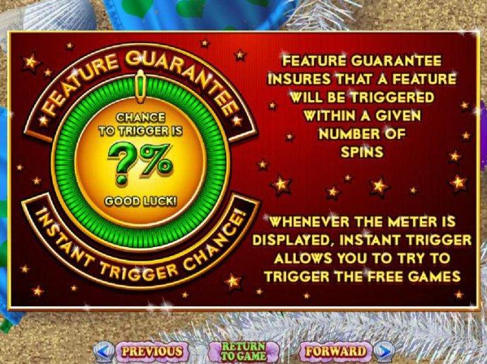 Naughty or Nice Spring Break by No Deposit Casino Guide