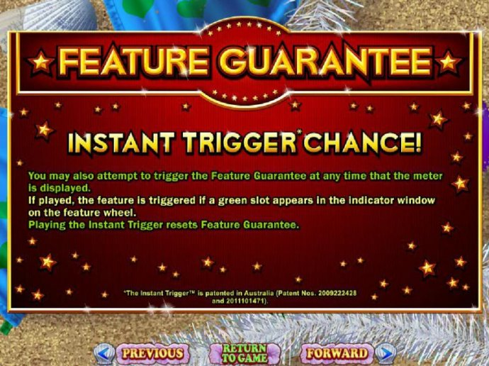 No Deposit Casino Guide - Instant Trigger Chance