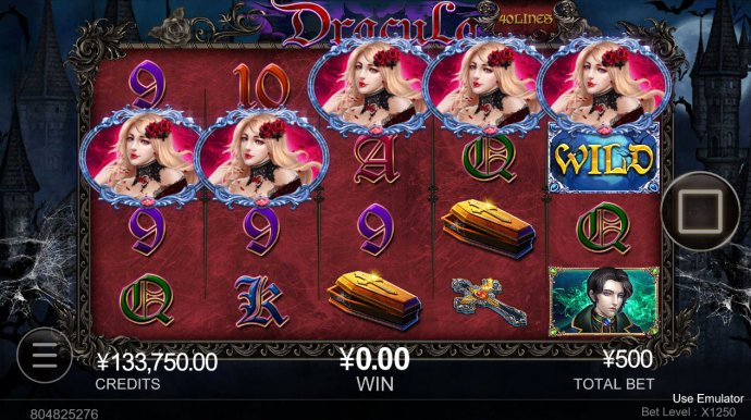 Scatter win triggers the free spins feature - No Deposit Casino Guide