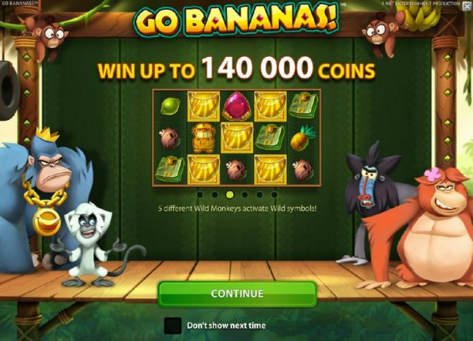 Win up to 140,000 coins - No Deposit Casino Guide