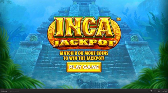 No Deposit Casino Guide image of Inca Jackpot