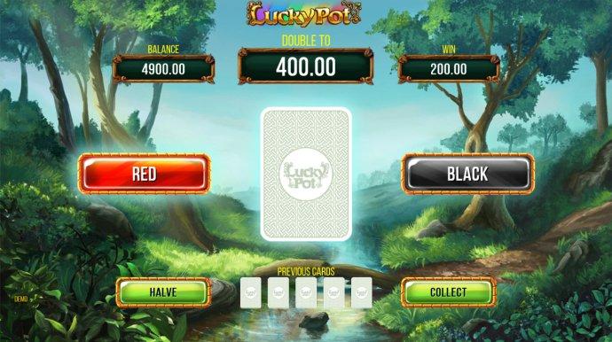 Lucky Pot screenshot