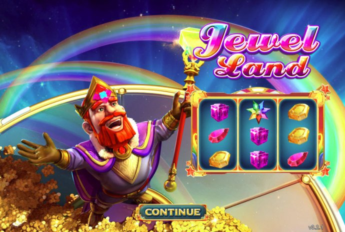 Jewel Land by No Deposit Casino Guide