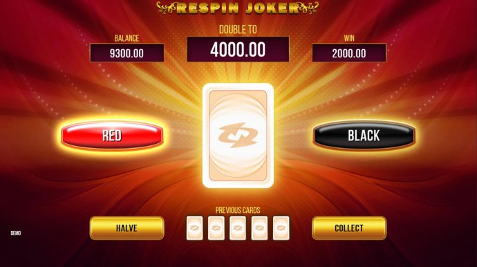 Gamble Feature Game Board - No Deposit Casino Guide