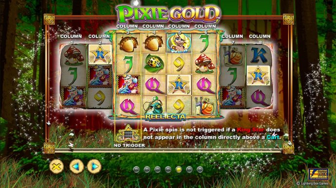 Images of Pixie Gold