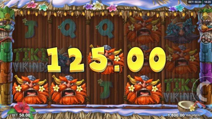 Tiki Vikings screenshot