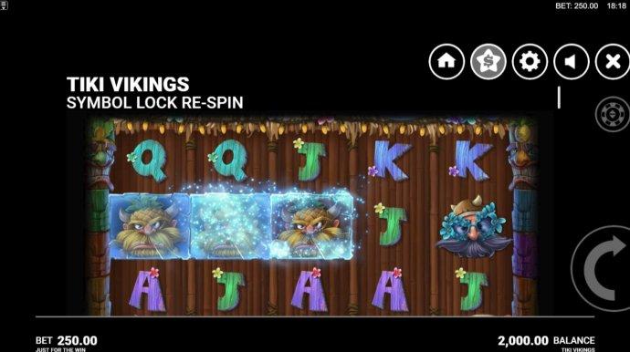 No Deposit Casino Guide image of Tiki Vikings