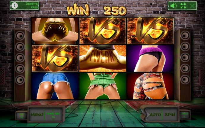 Twerk by No Deposit Casino Guide