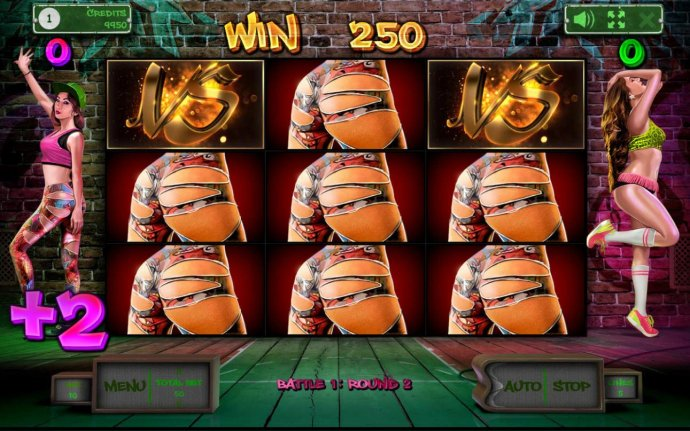 No Deposit Casino Guide image of Twerk