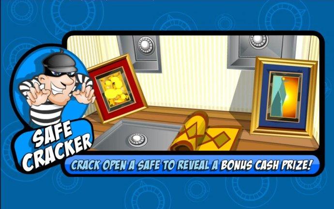 Cops 'n' Robbers screenshot