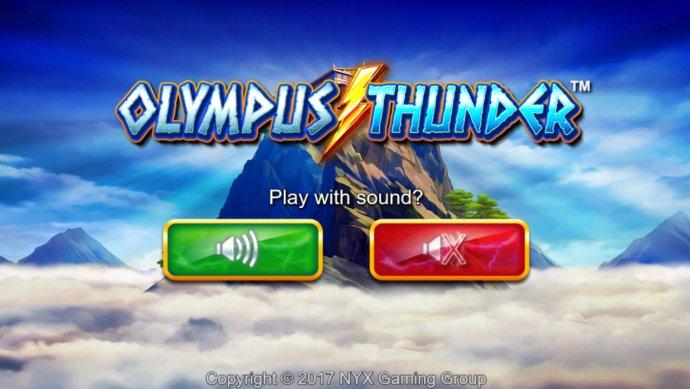 Images of Olympus Thunder