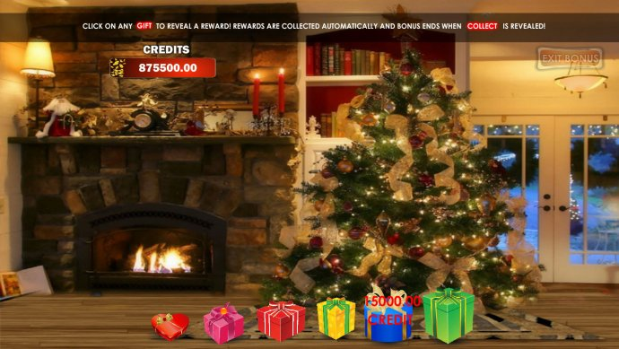 Images of A Christmas Slot