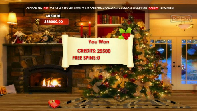 A Christmas Slot by No Deposit Casino Guide