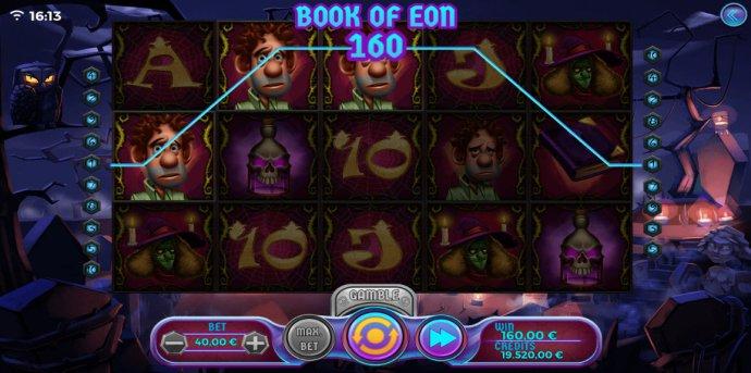 Book of Eon screenshot