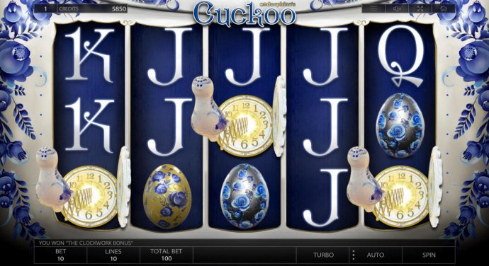 Cuckoo by No Deposit Casino Guide