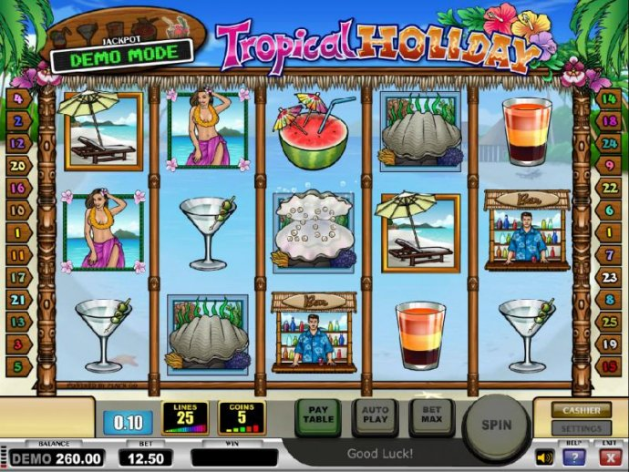twenty free games awarded by No Deposit Casino Guide
