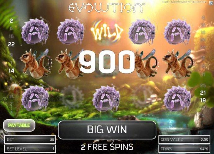 No Deposit Casino Guide image of Evolution