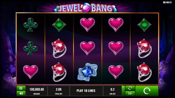 No Deposit Casino Guide image of Jewel Bang